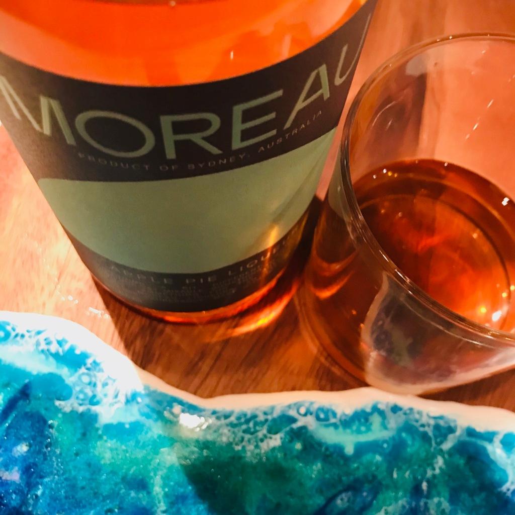 Moreau Apple Pie Liqueur